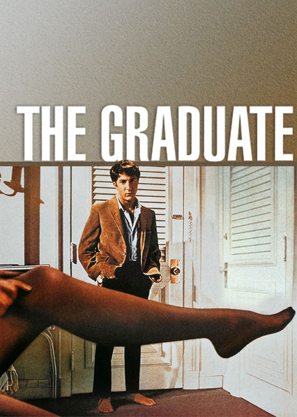 The Graduate on Netflix USA