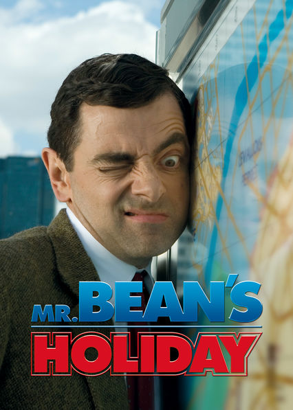 Mr. Bean's Holiday on Netflix USA