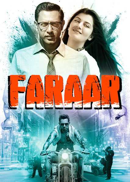 Faraar on Netflix USA