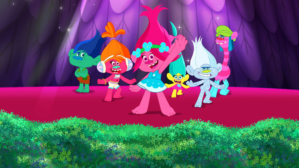 trolls the beat goes on netflix official site