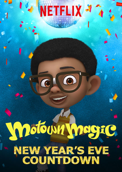 Motown Magic: New Year's Eve Countdown on Netflix USA