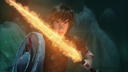 Dragons: Race to the Edge   Netflix Official Site