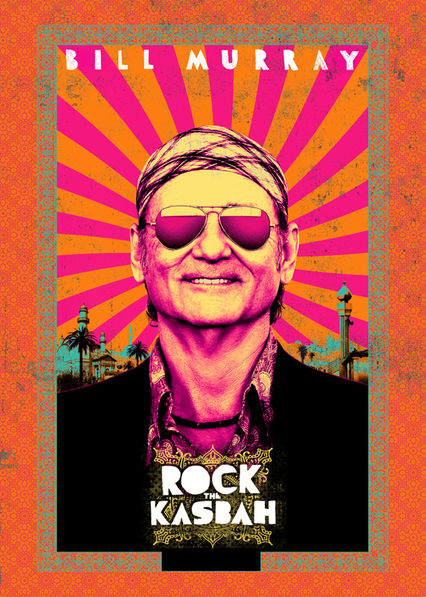 Rock the Kasbah on Netflix USA