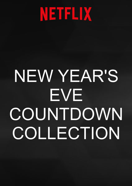 New Year's Eve Countdown Collection on Netflix USA