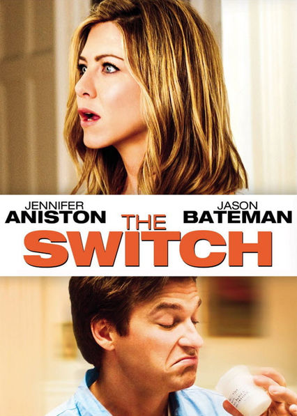 The Switch on Netflix USA