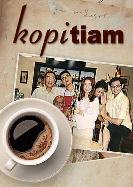 Kopitiam on Netflix USA