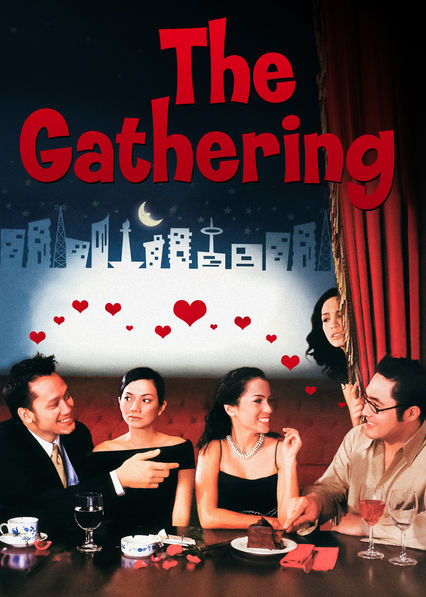 The Gathering on Netflix USA