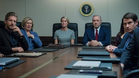 House of Cards | Netflix Official Site