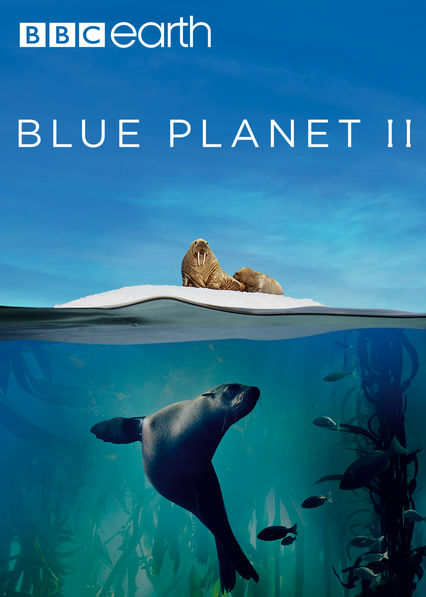 Blue Planet II on Netflix USA