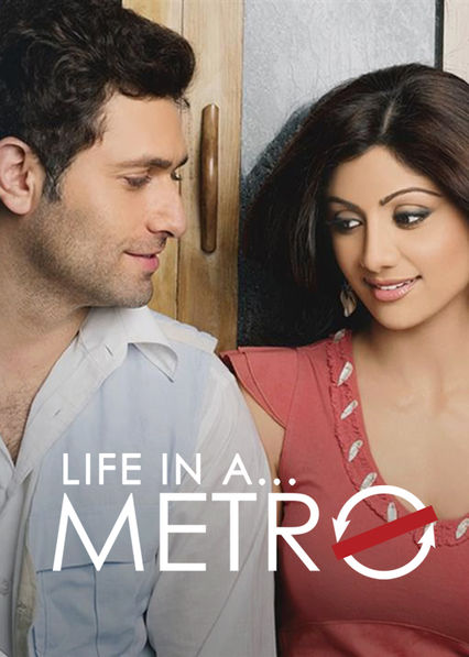 Life in a ... Metro on Netflix USA