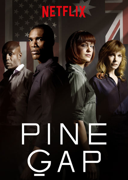 Pine Gap on Netflix USA