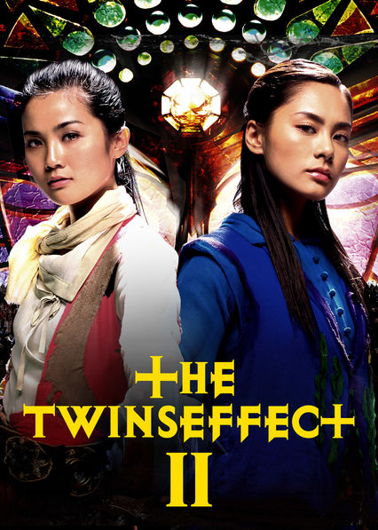 The Twins Effect II on Netflix USA