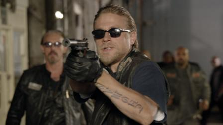 Sons of Anarchy | Netflix