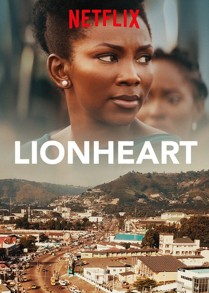 Lionheart on Netflix USA