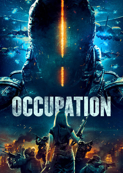 Occupation on Netflix USA