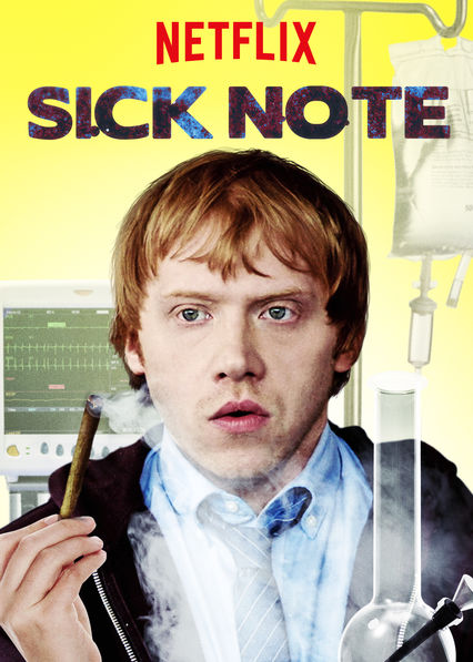 Sick Note on Netflix USA