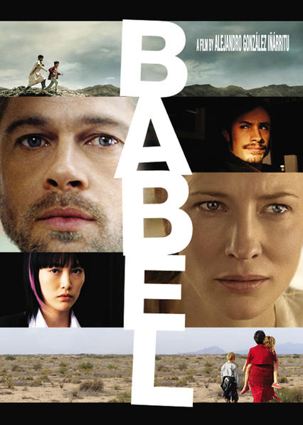 Babel on Netflix USA