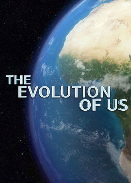The Evolution Of Us on Netflix UK
