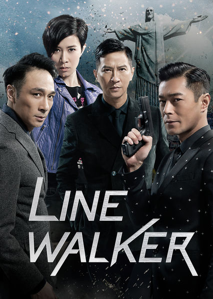 Line Walker on Netflix USA