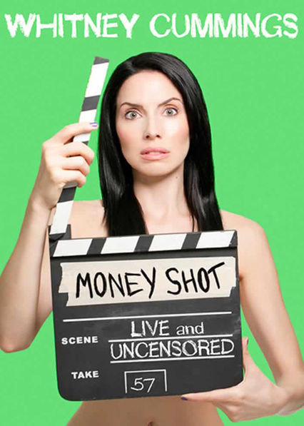 Whitney Cummings: Money Shot on Netflix USA
