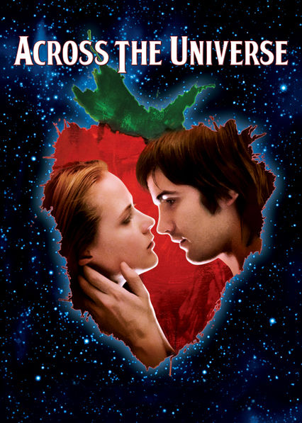 Across the Universe on Netflix USA