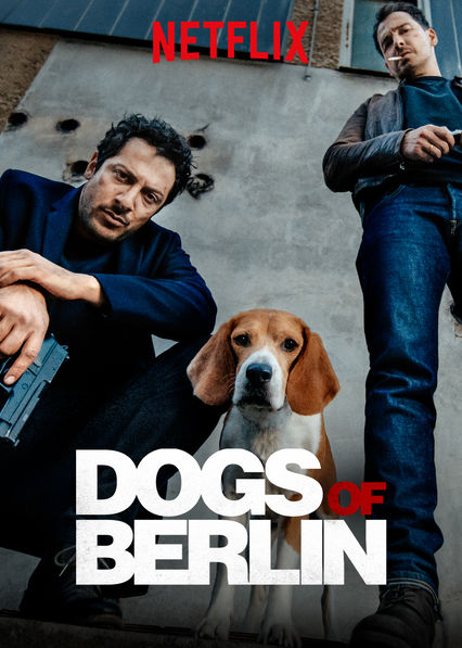 Dogs of Berlin on Netflix USA