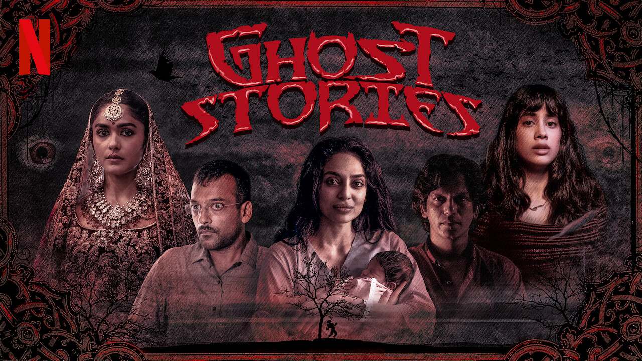 """Image result for ghost stories netflix"""""""