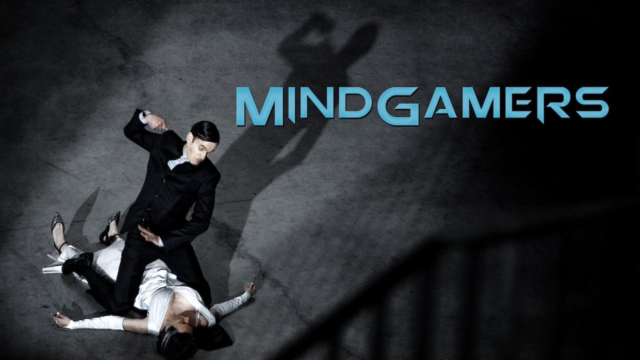 MindGamers on Netflix USA