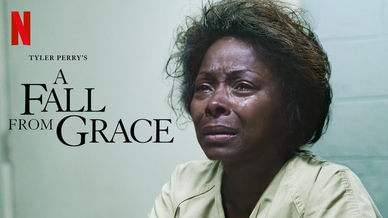 A Fall from Grace on Netflix USA