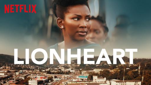 Lionheart   Netflix Official Site