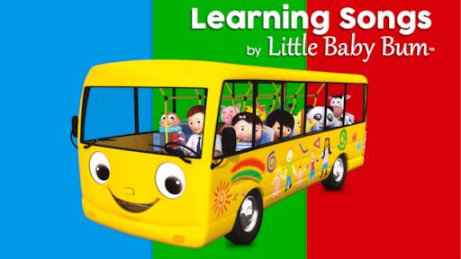 Little Baby Bum: Nursery Rhyme Friends | Netflix