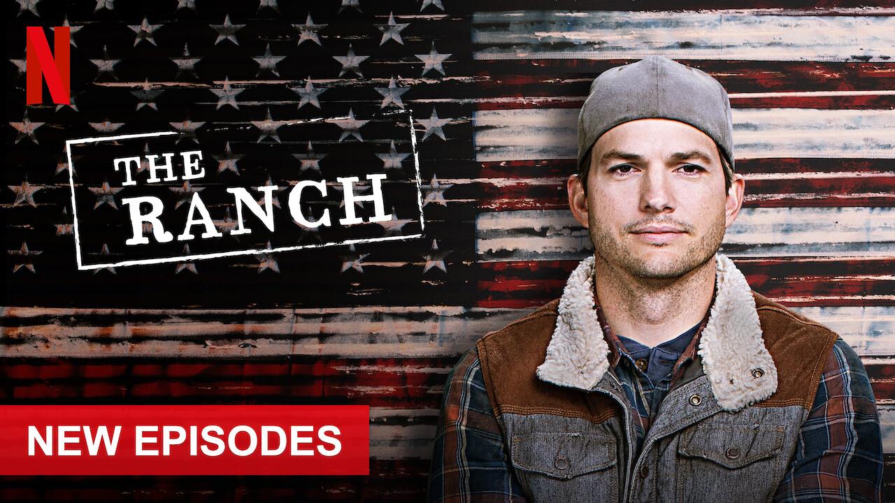 The Ranch on Netflix USA