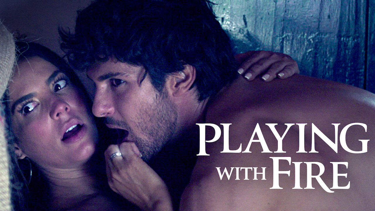 Playing with Fire on Netflix USA