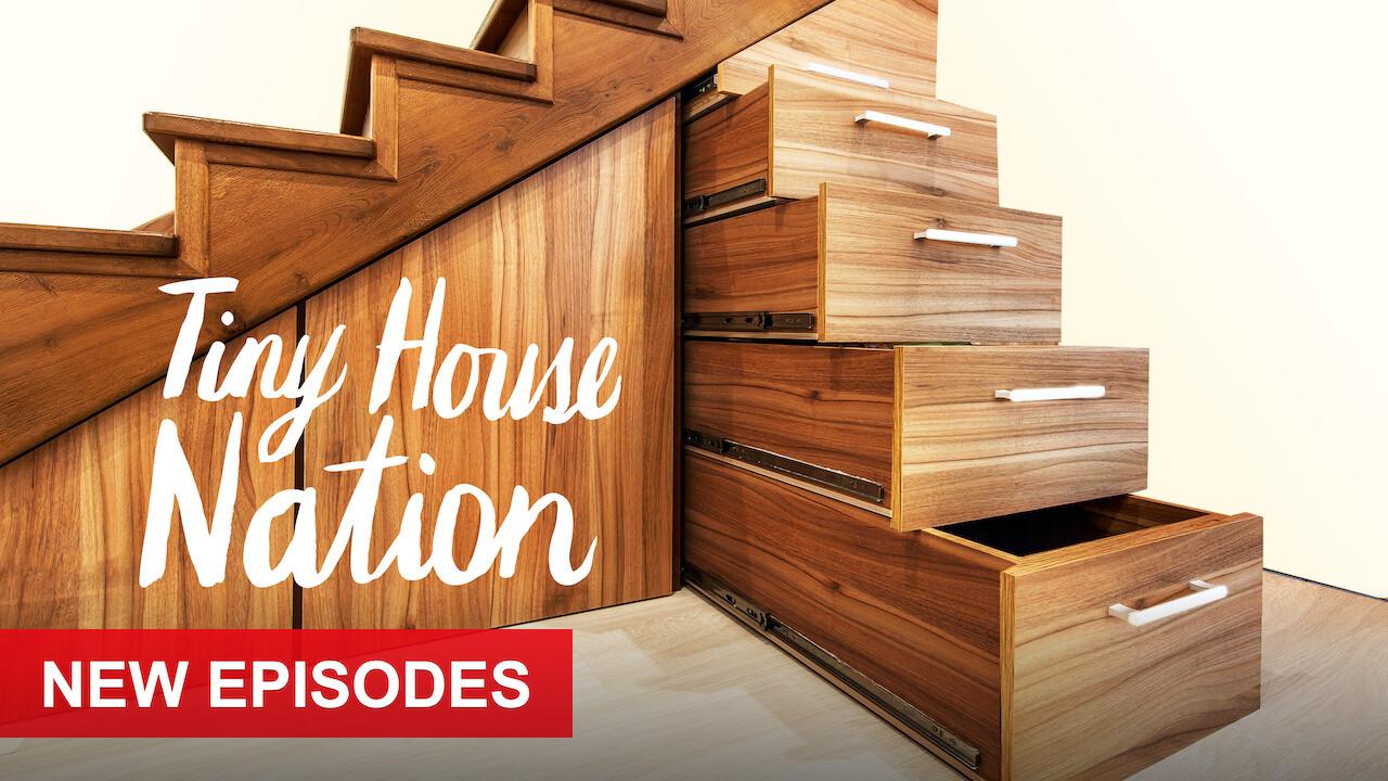 Tiny House Nation on Netflix USA