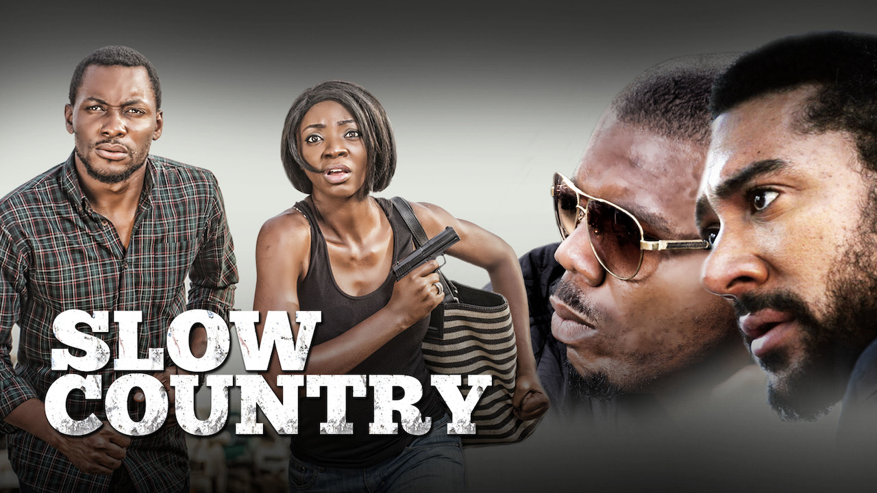 Slow Country on Netflix USA