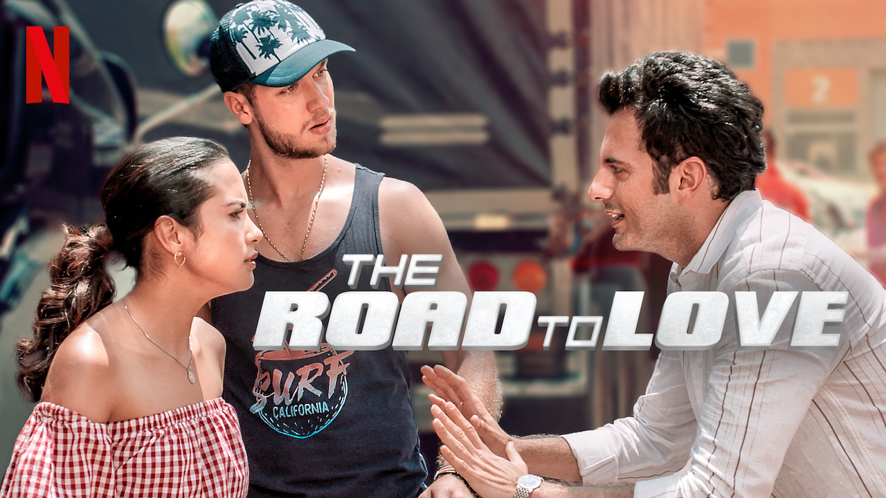 The Road to Love on Netflix USA