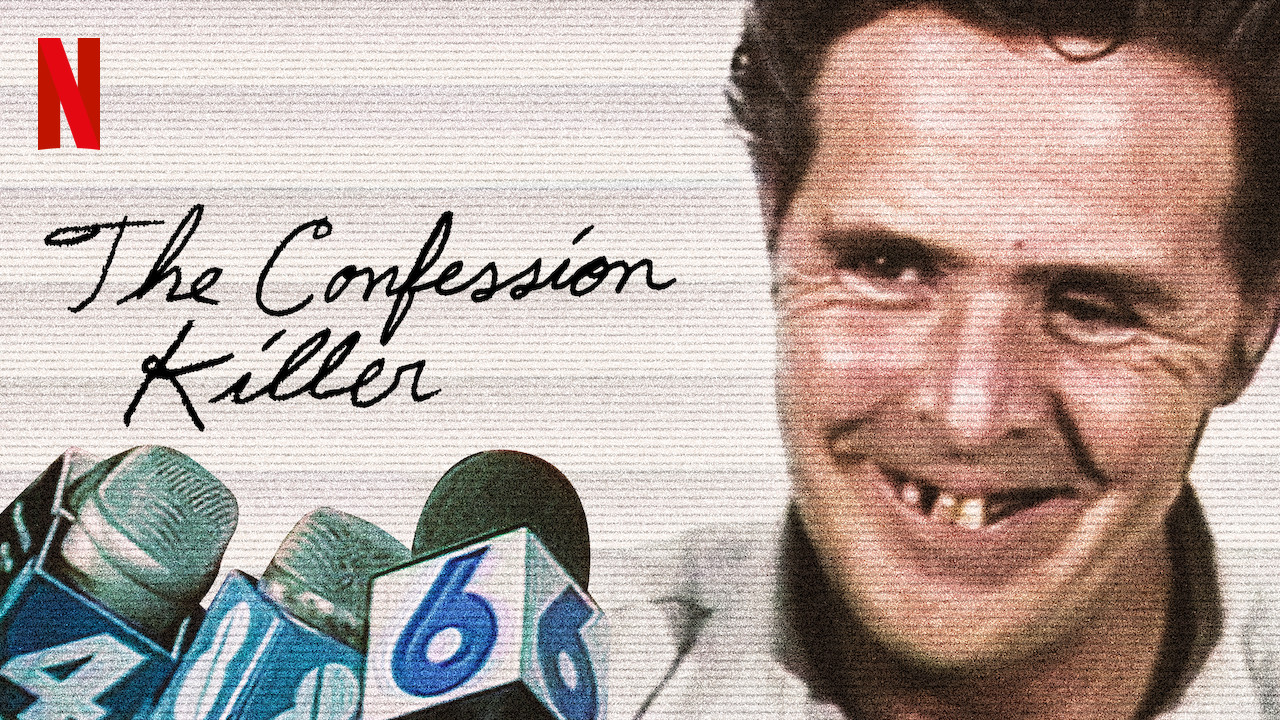 The Confession Killer on Netflix USA