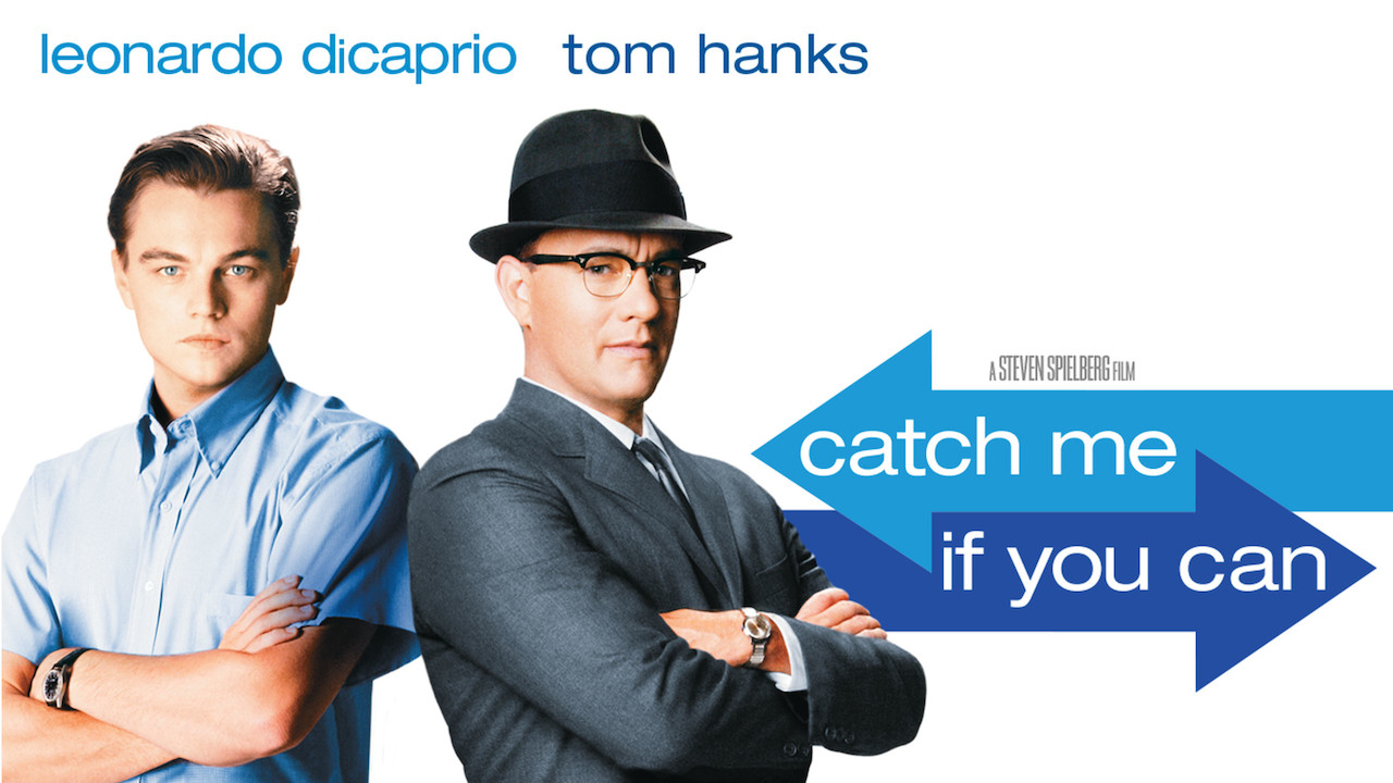 Is Catch Me If You Can Available To Watch On Netflix In America