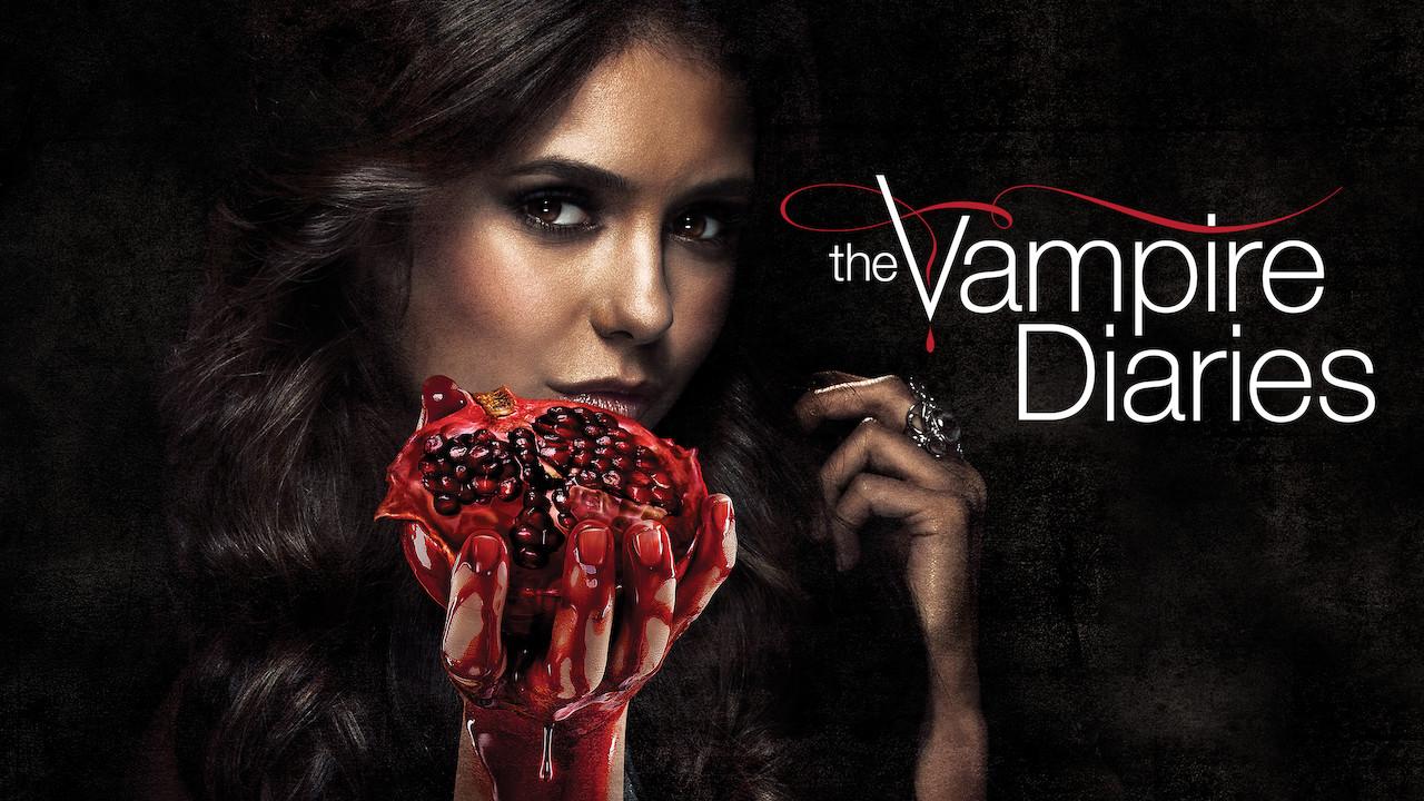 the vampire diaries off netflix