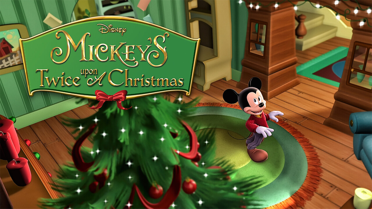 Is Mickey S Twice Upon A Christmas Available To Watch On Netflix In America Newonnetflixusa