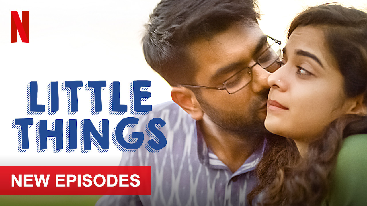 Little Things on Netflix USA