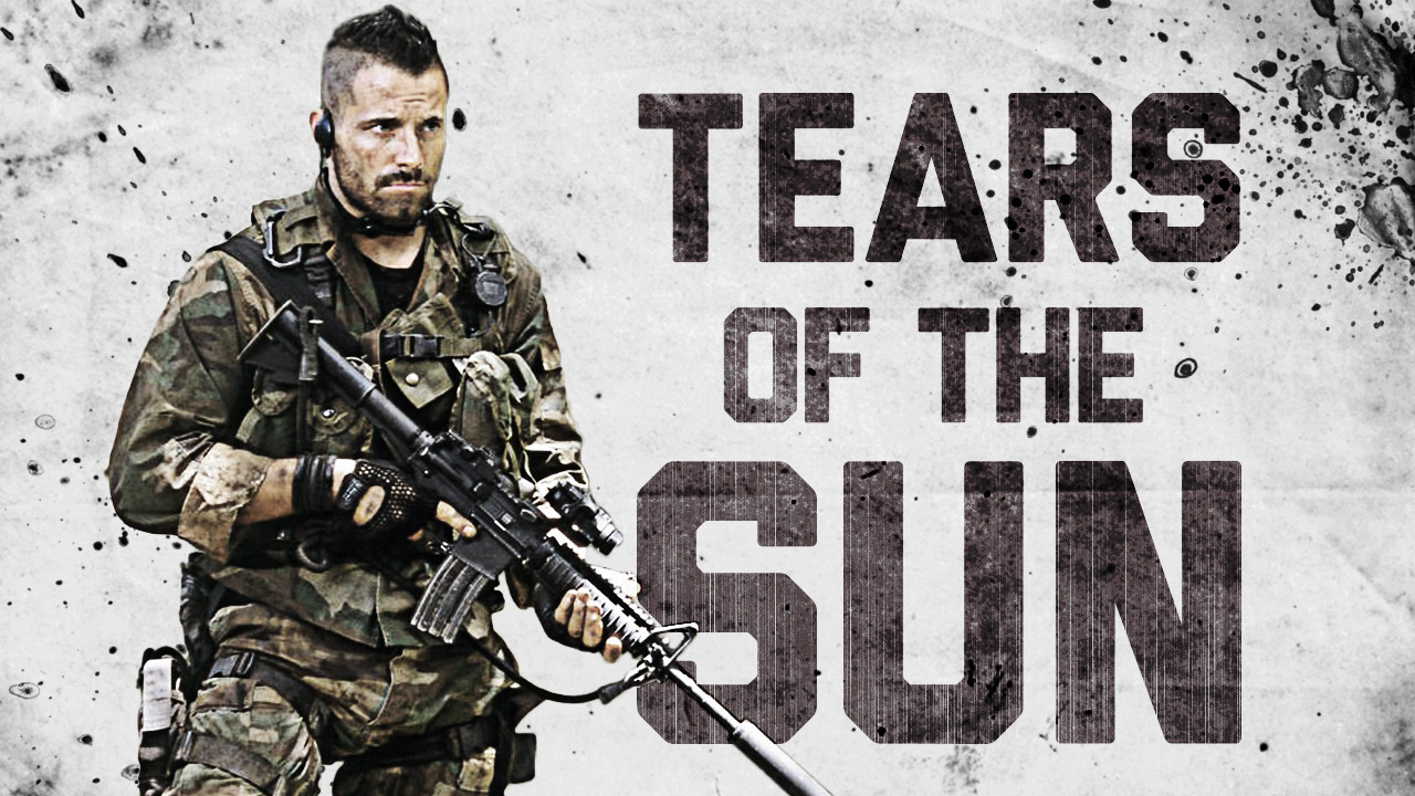 Is 'Tears of the Sun' available to watch on Netflix in ...Tears Of The Sun Stream