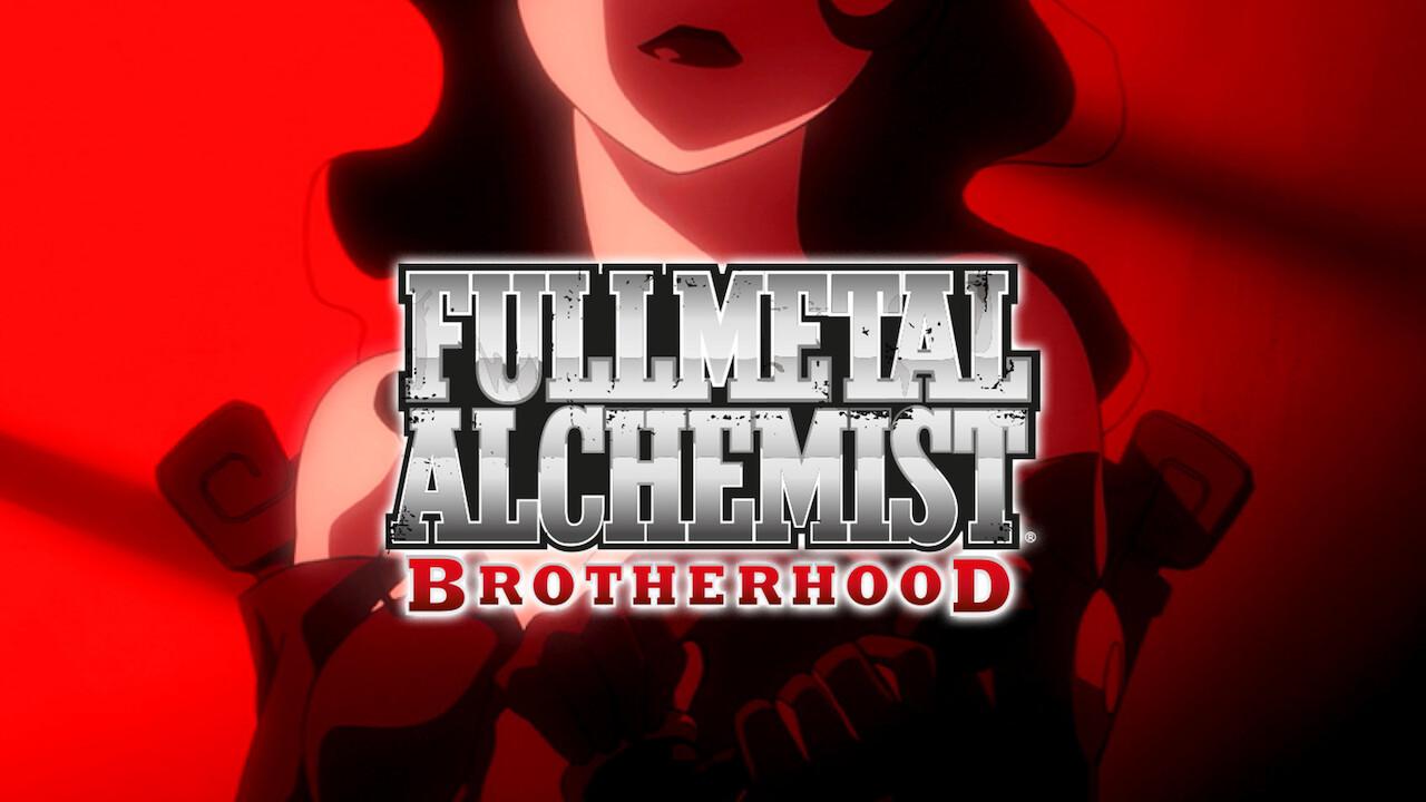 Watch Fullmetal Alchemist Brotherhood Season 2 Episode 1 ...
