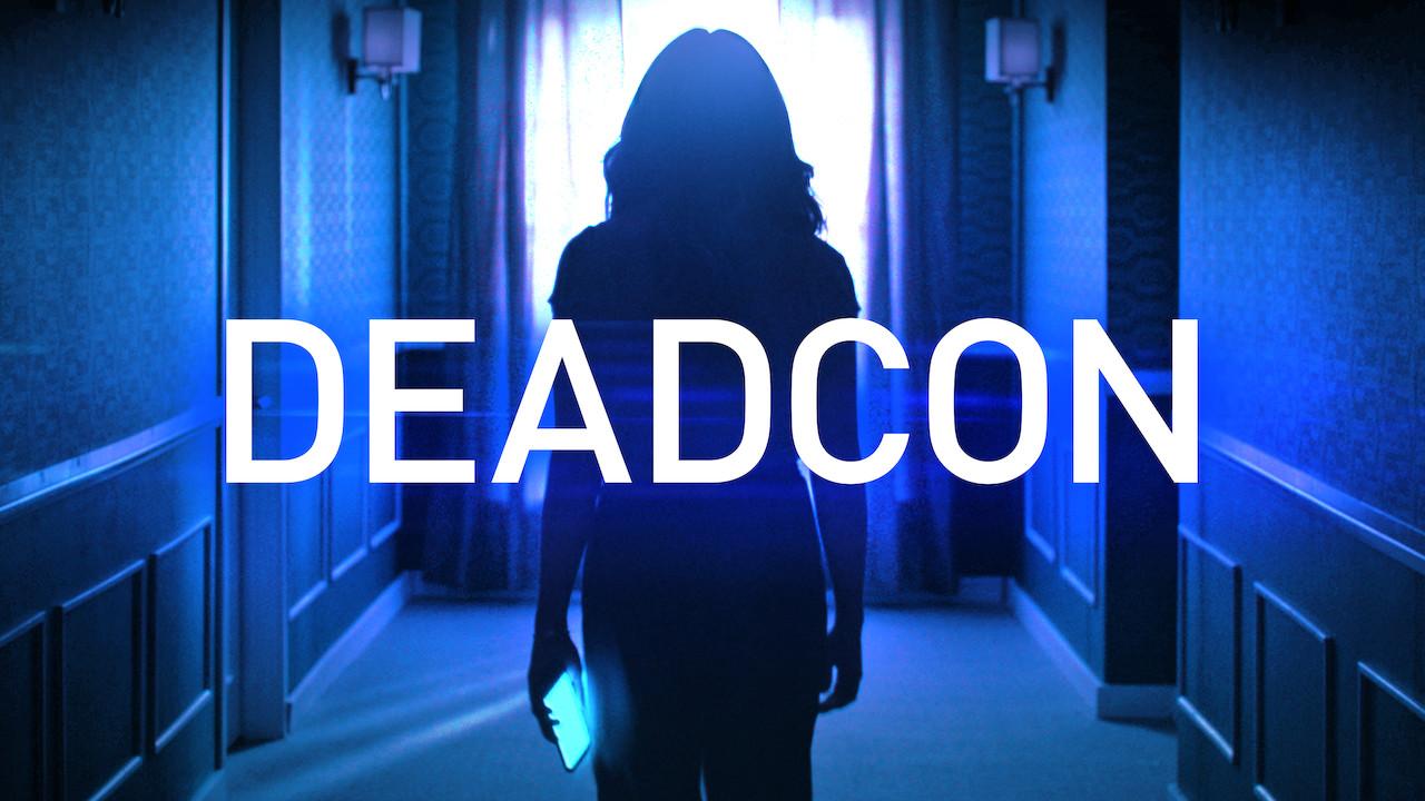 Deadcon on Netflix USA