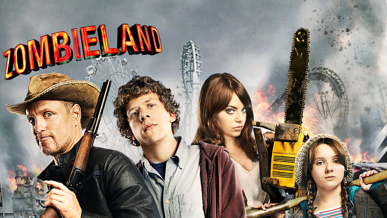 Is 'Zombieland' available to watch on Netflix in America? - NewOnNetflixUSA