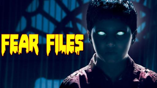 Fear Files    Har Mod Pe Darr | Netflix