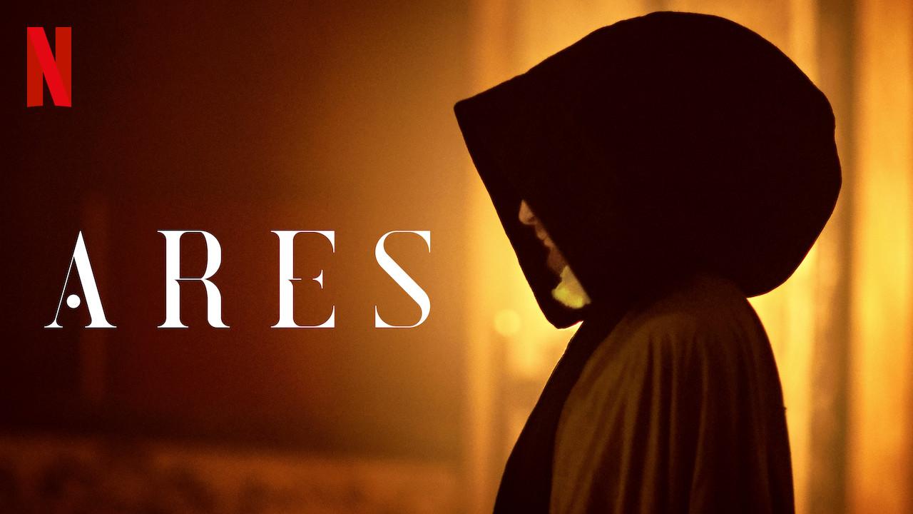 Ares on Netflix USA