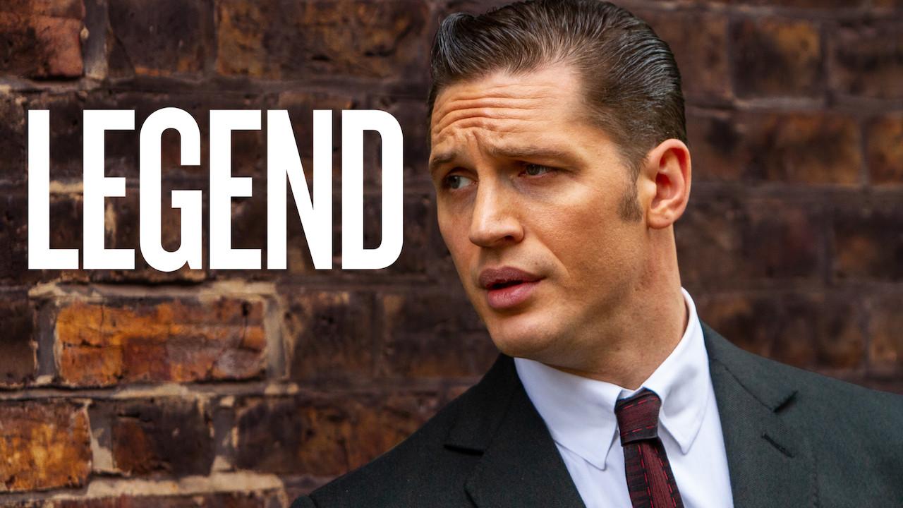 Legend on Netflix USA