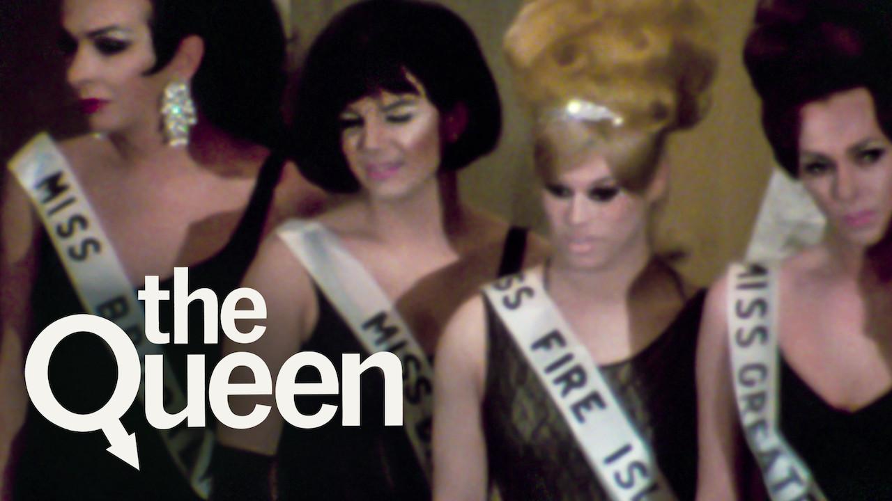 The Queen on Netflix USA