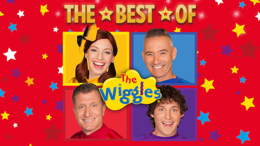 The Wiggles | Netflix